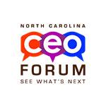 NC CEO Forum logo
