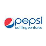 Pepsi Bottling Ventures logo