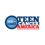 Teen Cancer America logo