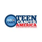 Teen Cancer America logo